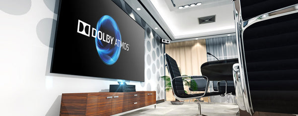 Playing Dolby ATMOS & DTS:X Movies on the Wetek Player
