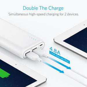 Anker PowerCore 20,100 mAh Powerbank