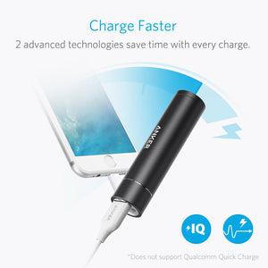 Anker PowerCore+ Mini 3,350mAh Powerbank