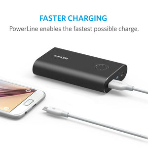 Anker Powerline Micro USB 6ft