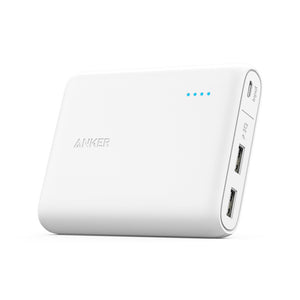 Anker PowerCore 13,000 mAh Powerbank