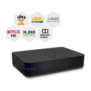 Wetek Play 2 – 4K UHD Kodi Player
