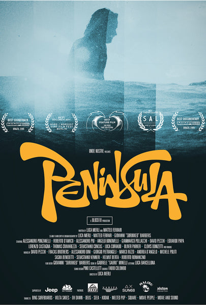 Peninsula - DVD Collector's Set