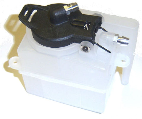 02004 Plastic Fuel Tank Assembly - Behemoth HSP Hi Speed Parts