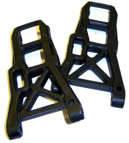02007 1/10 Plastic RC Car Rear Lower Suspension Arm x 2 HSP