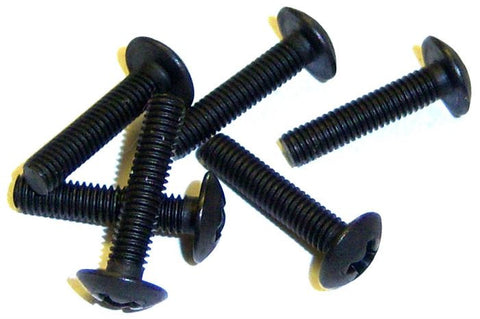 02097 3*14 cap Screw x6 - 3mm x 14mm Metric HSP Parts