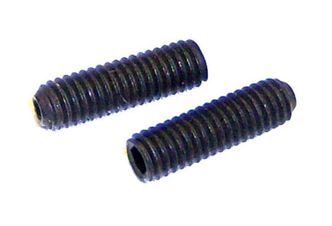 02121 M3 3mm x 10mm Long Hex Grub Screws x 2 HSP
