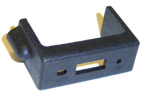 03008 1/10 Scale RC Switch Cover Plastic HSP x 1