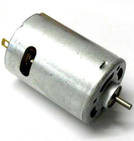 03011 1/10 Scale RC 540 Brushed Replacement Motor x 1