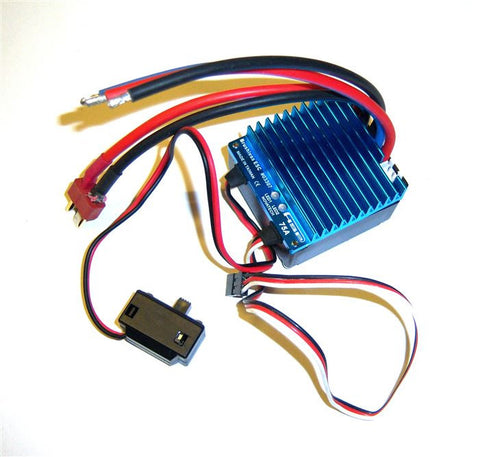 03307 Brushless Speed Controller ESC 75A 75amp Hi Speed