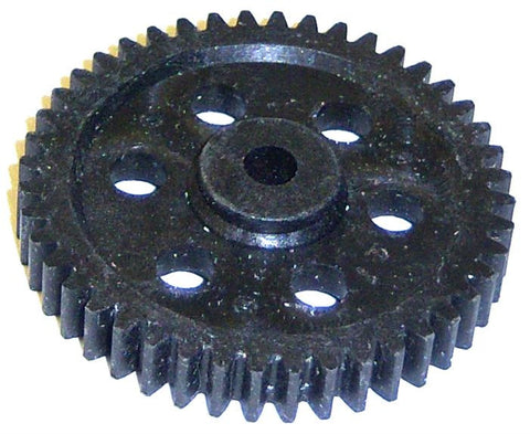 05112 RC Gearbox Main Gear 44T 44 Teeth Plastic x 1
