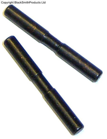 06019 1/10 RC Buggy Rear Lower Arm Round Pin B 24mm