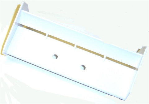 06021 1/10 Scale RC Buggy Spoiler Rear Wing White