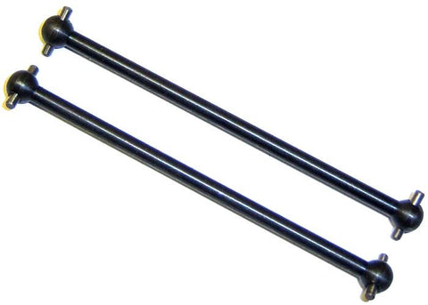 08060 Transmission Drive Shaft Dogbone 77mm Entire Length HSP (entire length)