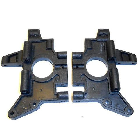 083003 Rear Suspension Arm Mount L/R Plastic - Magic Wheel