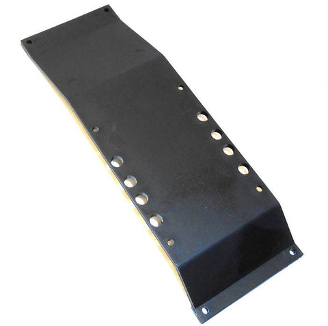 083036 Rear Shield Plate - Magic Wheel