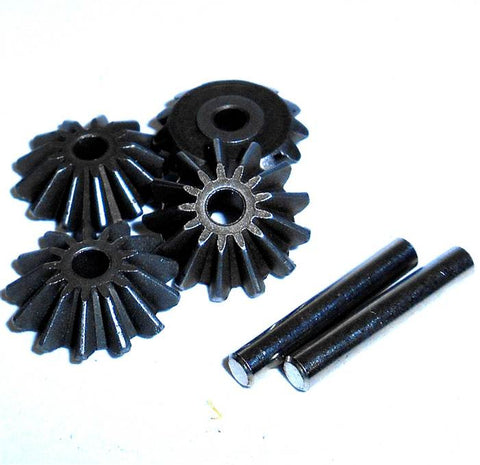 083074 Diff. Small Gear Pin Shaft - Magic Wheel