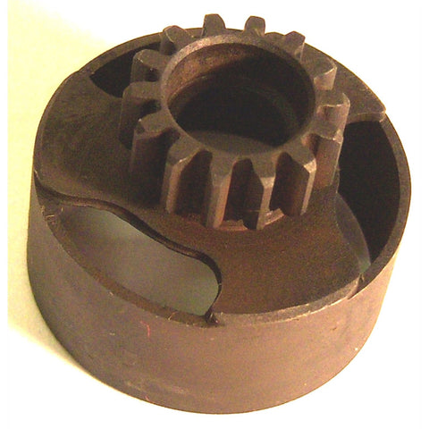 Vented Clutch Bell Housing 18 Tooth 18T