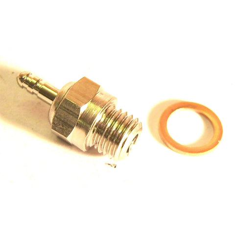 Number 6 No 6 1.2v RC Nitro Engine Glow Plugs .12 - .28