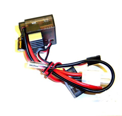 1/10 Scale Rock Crawler ESC RC Electric 7.2v 70T 540