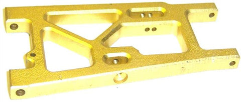 L211 1/8 Scale Buggy Alloy Rear Lower Suspension Arm x 1 Yellow