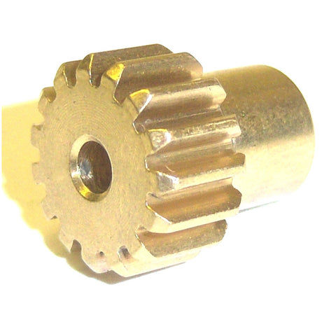 540 550 EP Motor Pinion Gear 15 Teeth 32 Pitch 15T