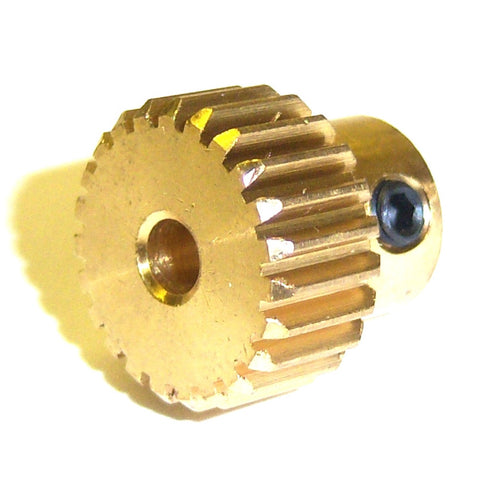 540 550 EP Motor Pinion Gear 28 Teeth 48 pitch 28T
