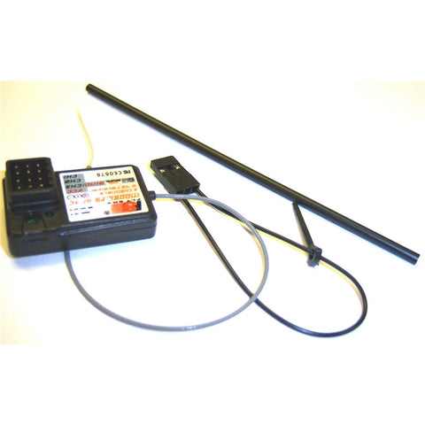 HSP 28462 2.4ghz 3 Channel 3ch Receiver built in Fail Safe