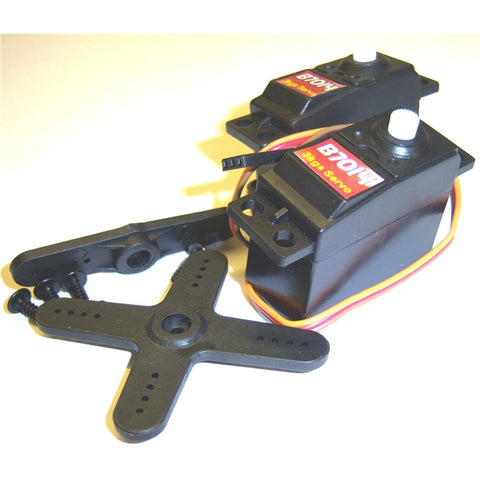 3kg High Torque Steering Servo Nitro Models RC Buggy x2