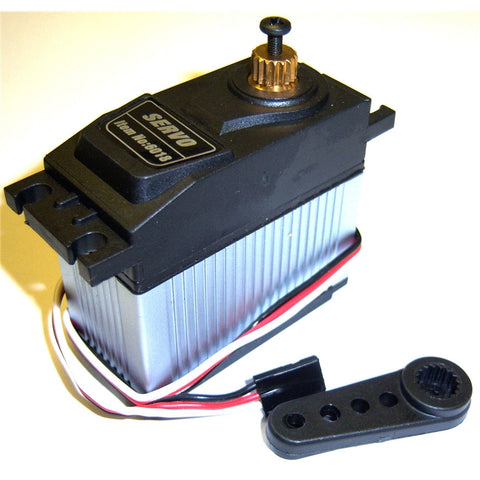 BS501-054 1/5 Scale 20kg High Torque Steering Servo RC