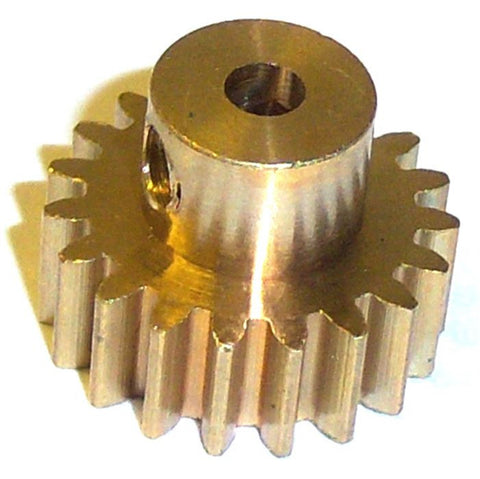 11179 RC 540 Motor Pinion Gear 19T 19 Teeth 32 DP Pitch