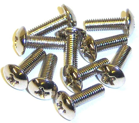 11328 TM3*10 ISO T-Screw 10pcs - Winner 1