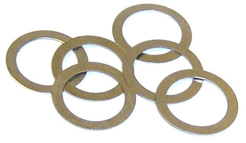 11332 Steel Washer 0.25mm x 10mm x 14mm