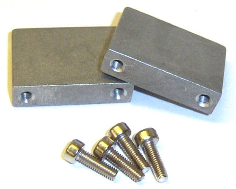 11354 103047 Engine Mounts / Support w/screws - Speedy Tiger
