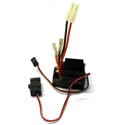 18029 1/10 Scale RC 7.2v Electric HSP ESC Brushed x 1