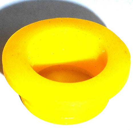 401203 1/8 RC Nitro Engine Rear Exhaust Manifold Gasket Yellow