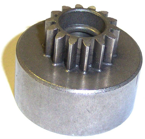 60061 Clutch Bell Housing 14T 1/8 HSP Tornado