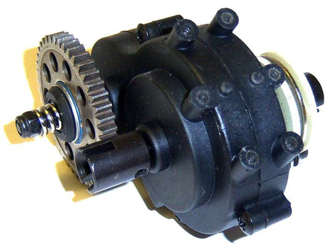 62005 Main Gearbox - 1/8 Parts HSP Tornado