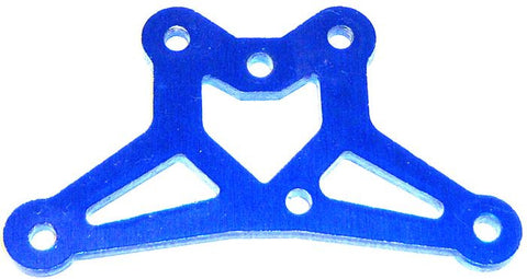 81008 RC Front Steering Top Plate 1/8 Hi Speed Tornado