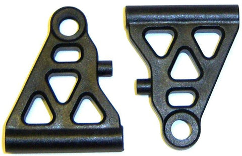 82802 Front Lower Suspension Arms 1/16 Hi Speed Parts