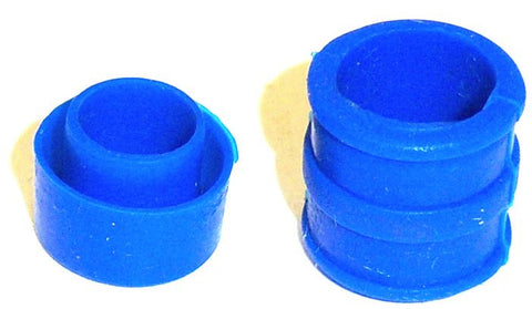 86041 Silicone Exhaust Bushing Tube 1/16 Hi Speed Parts