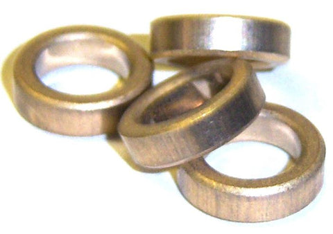 86083 Copper Bearing 12mm x 8mm x 3.5mm 4pcs Parts