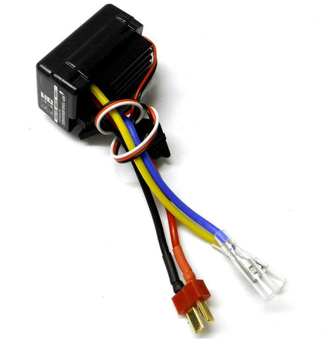 B7003W ESC Electronic Speed Controller Brushed RC 7.2v 1/10 20 Turn Waterproof