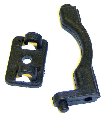 BS701-026 Upper Deck for BS701T & BS701T-R