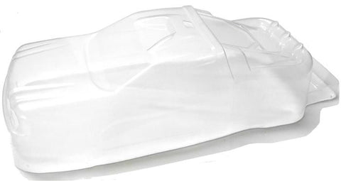 BS803-003C 1/8 Scale RC Nitro & Electric Buggy Body Shell Cover Clear