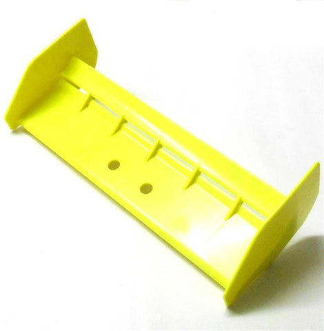BS809-010 1/8 Off Road RC Buggy Spoiler Wing Yellow