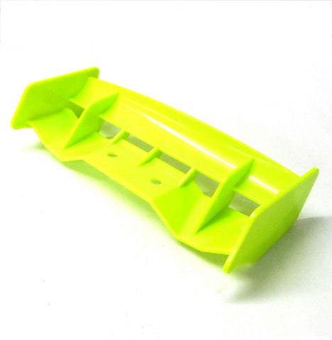 BS819-027G 1.8 Scale Nitro Electric RC Rear Wing Green Spoiler Downforce