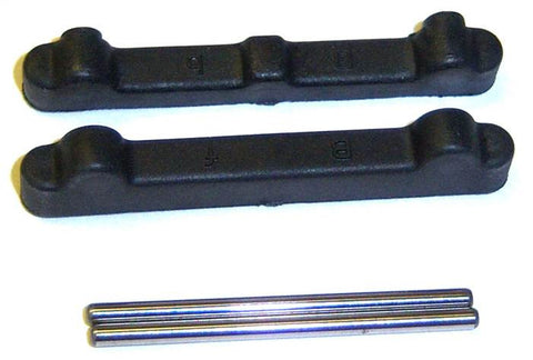 BS901-029 Rear Suspension Axle - Flying Tiger BSD Model