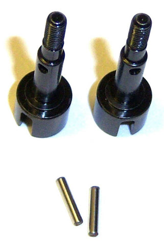 BS902-008 Axle Shaft w/pin 2 sets - Flying Tiger Parts