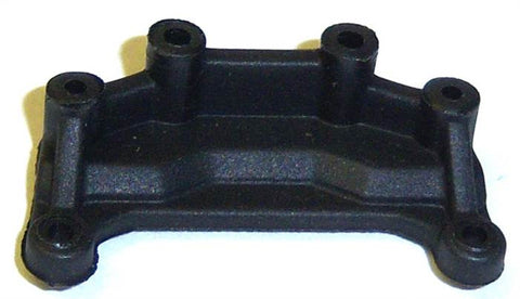 BS902-015 Front Plastic Chassis Mount x 1 - Flying Tiger Parts Plastic